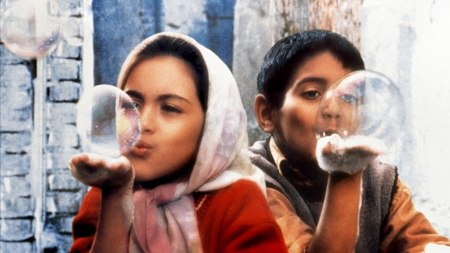 children of heaven review, why watch children of heaven, best motivational movie for kids