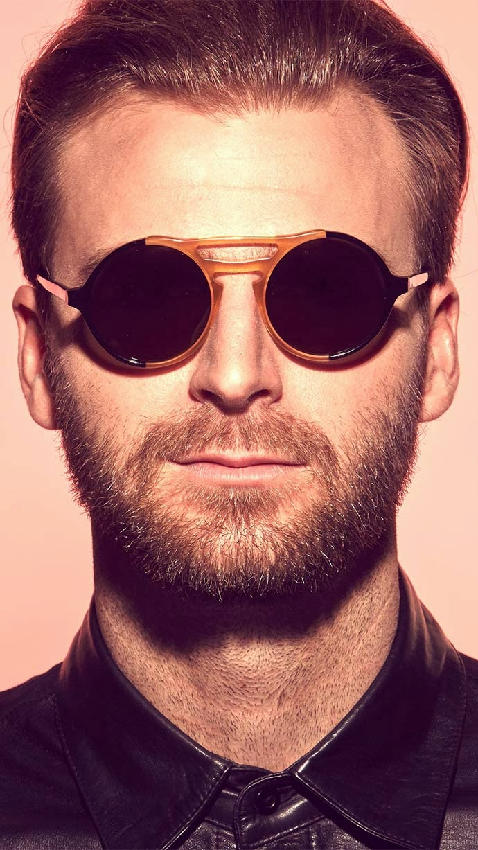 RVS yes yes by V: The male Point of View - Leon sunglasses