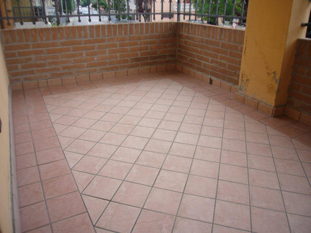 Pavimento terrazza | GABBATORE MATTIA