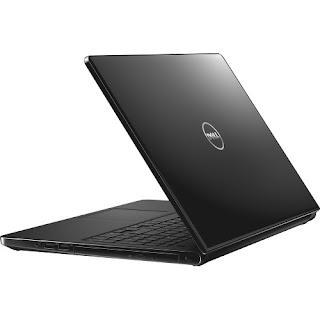 Dell Inspiron I5558-2148BLK
