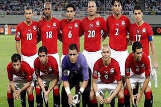 موعد مباراة مصر وزيمبابوي في تصفيات المونديال , 9/6/2013