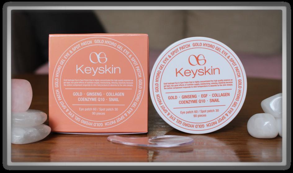 겟잇뷰티박스 by 미미박스 memebox beautybox #the mask edition #2 unboxing review preview box Keyskin gold hydro gel eye spot patch