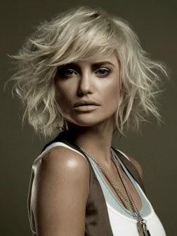Hair style - Gypsy Shag Haircuts