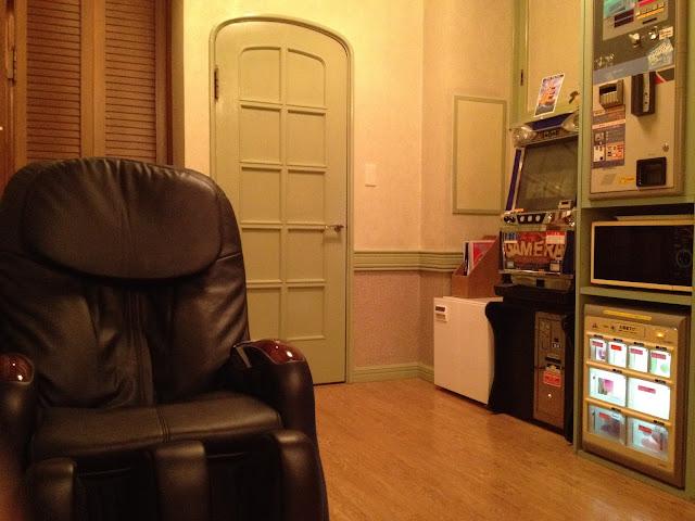 ラブホテル HOTEL555〜Air〜-103号室-