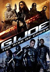 Biệt Đội G.i.joe: Cuộc Chiến Mãng Xà - HD