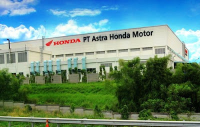 Lowongan Kerja (Loker) PT Astra Honda Motor