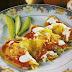 Como hacer entomatadas con tortillas