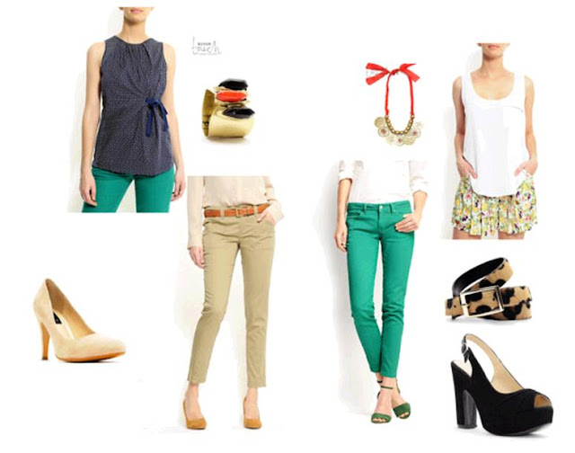 Questions about fashion: Working Girl II