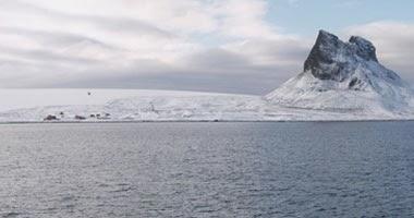 تقرير دولى: ارتفاع نسبة ثانى أكسيد الكربون بالجو يهدد بتآكل المحيطات - البحر البحار المحيط - ocean water open
