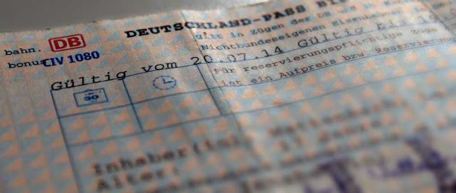 Quando costa il Deutschland-Pass