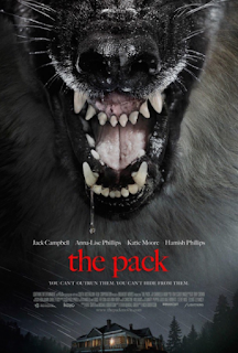 Download Movie The Pack (2015)