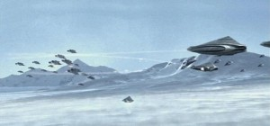 UFO War in Antarctica: Fact or Fiction?