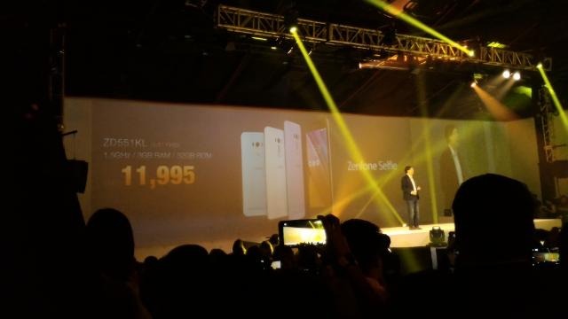 Zenfone Selfie Price Philippines