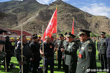 More on the Recruitment of Tibetans in the PLA