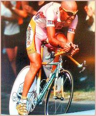 Marco Pantani 1988 italya turu