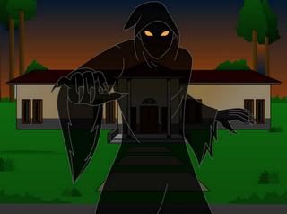Misteri Hantu