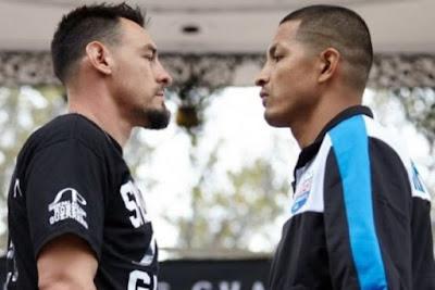 Premiere Boxing Champions: Guerrero vs. Martinez Live Stream