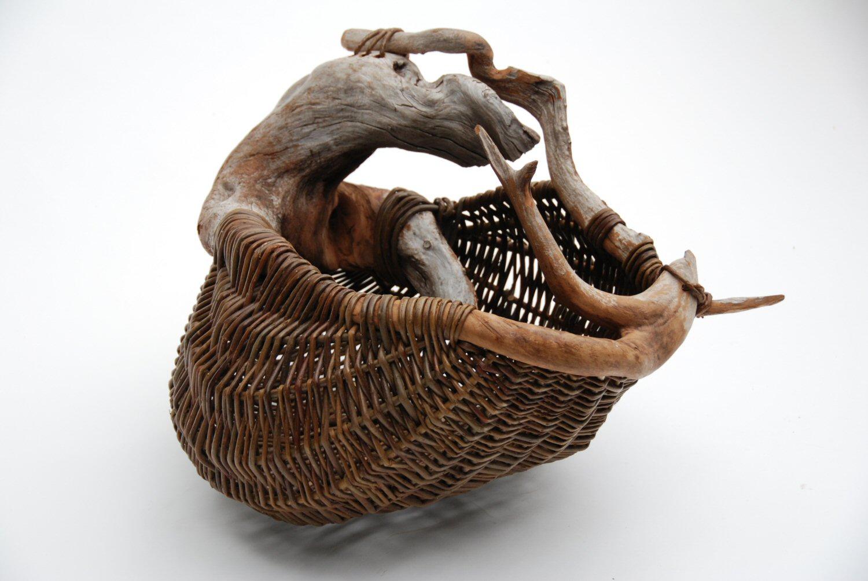a faerietale of inspiration jo hogan baskets. Black Bedroom Furniture Sets. Home Design Ideas