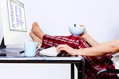 Bagaimana Hendak Menjadi Produktif Bila Bekerja Dari Rumah