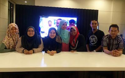 #bloggerutara, buffet ramadhan, siti yang menulis, arz moha, pha is