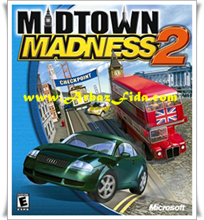 Midtown Madness 2 Full Version