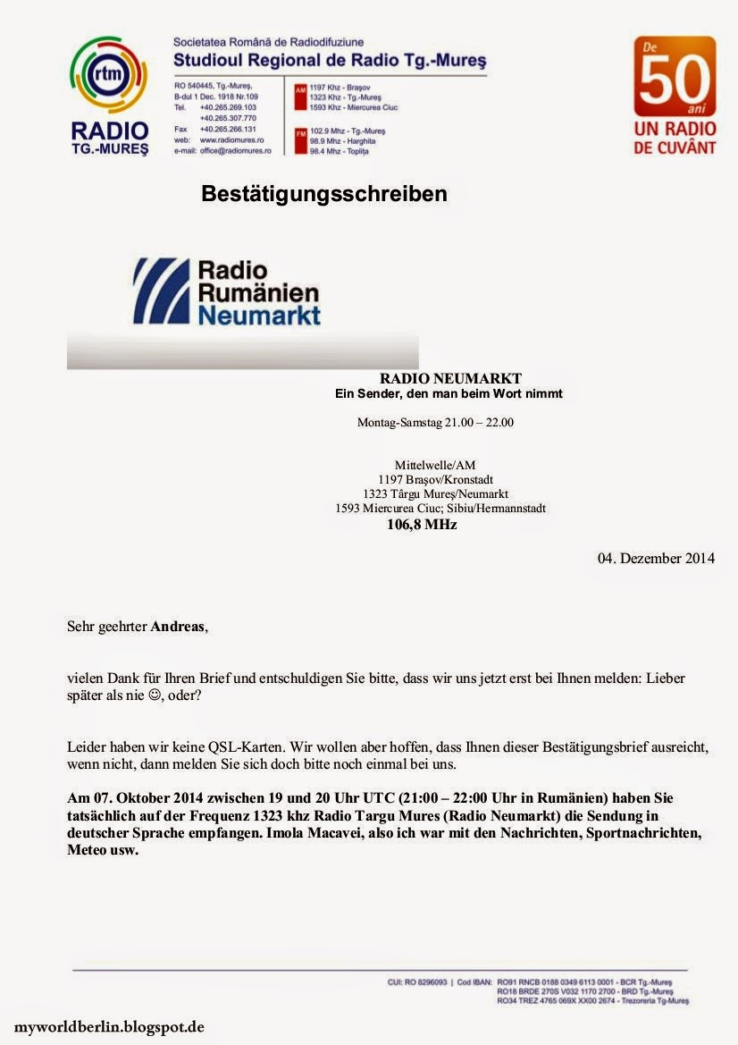 Fein Bestätigungsbrief Fortsetzen Bilder - Beispiel Business ...