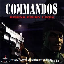 LINK DOWNLOAD GAMES commando behind enemy lines FOR PC CLUBBIT
