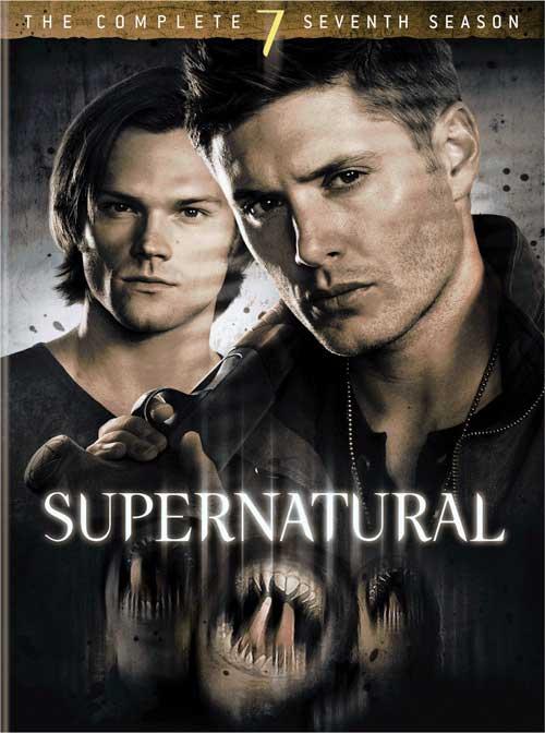 Siêu Nhiên 7 Supernatural Season 7