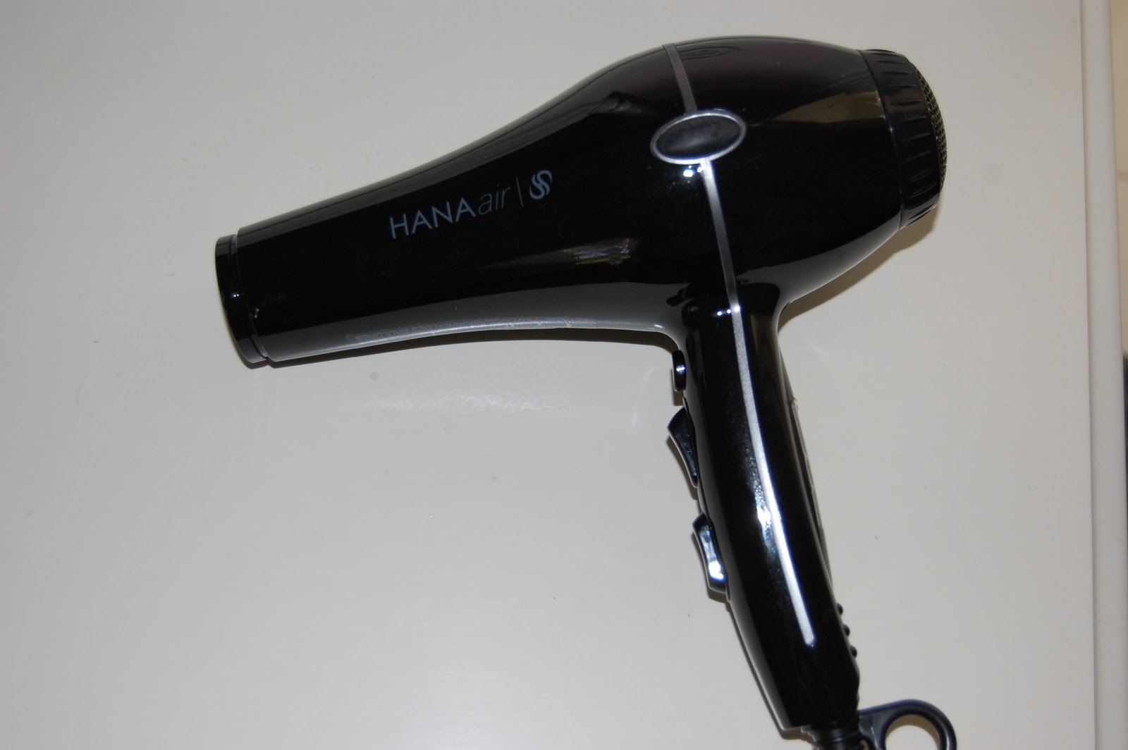 Blown Away: The Invention of the Hairdryer