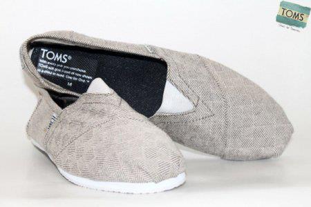 Sepatu Toms TOMS08