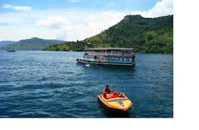 Lake Toba Tourist Places in North Sumatra