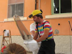 Vespa a marana 2011