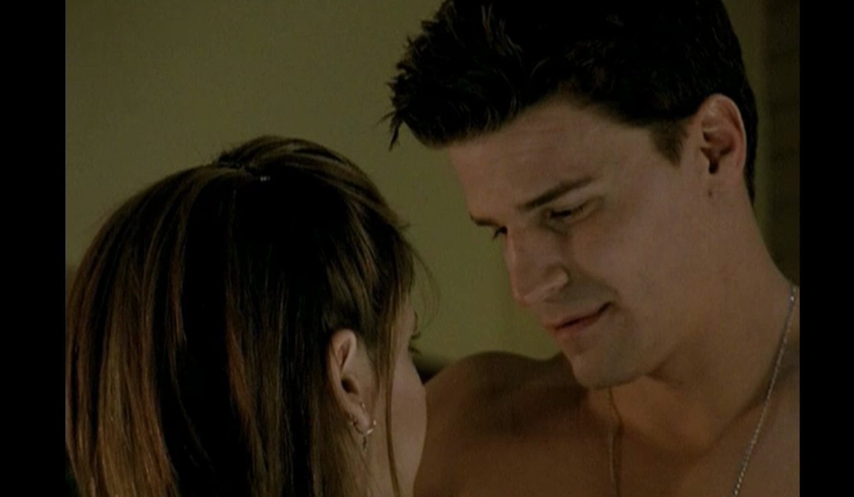 david boreanaz angel season 1 - photo #3