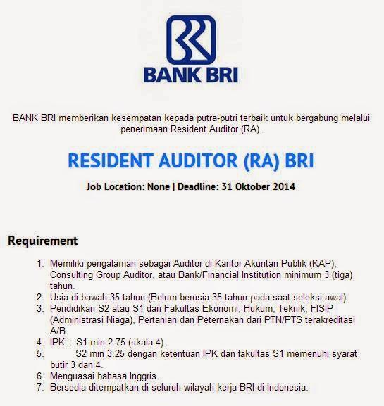 lowongan-kerja-bank-BRI-purwakarta-juni-2014