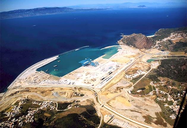 Tanger Med se dote d'un centre d'affaires