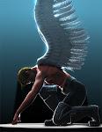 Tenshi / Angel / Anjo, o enviado  גַּבְרִיאֵל , جبرائيل