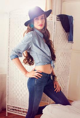 jeans Wrangler Denim Spa anticelulitis e hidratantes precio