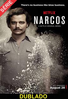 Assistir Narcos Dublado