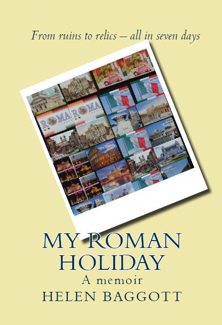 My Roman Holiday