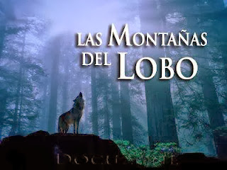 "Blog Safari Club, documental online "" Las montañas del Lobo"""