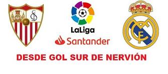Próximo Partido del Sevilla Fútbol Club.- Sábado 05/12/2020 a las 16:15 horas