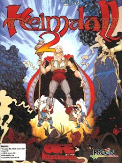 Heimdall 2 : Into the Hall of Worlds Heimdall+2