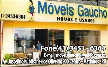 MÓVEIS GAUCHO