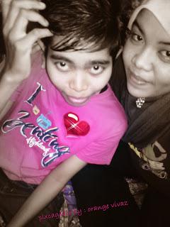 - wife & usbend -