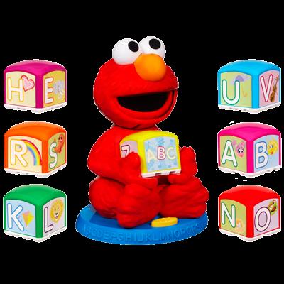 Atividade Alfabeto Móvel e Vogais Vila Sésamo