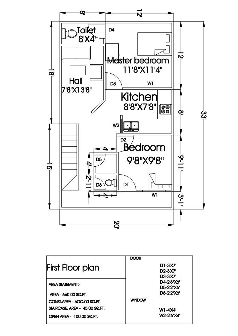 Classroom Furniture Cad ~ Interior designer autocad floor plan