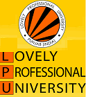 Assistant Professor jobs in Lovely Professional University