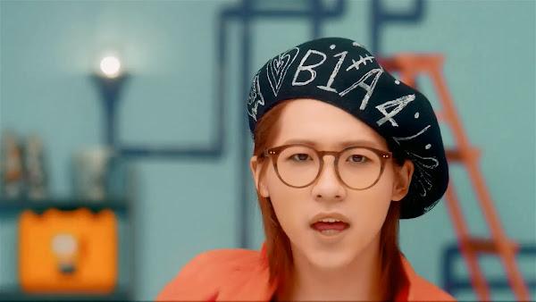 B1A4 CNU What's Happening