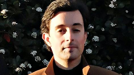 João Pedro Porto