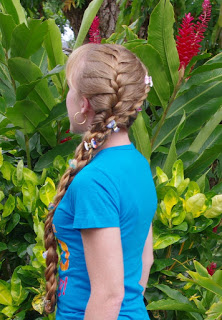 Braids Amp Hairstyles For Super Long Hair My Top 10